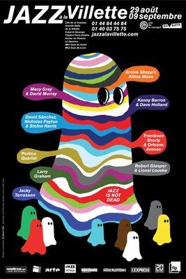 Jazz à la Villette 2012