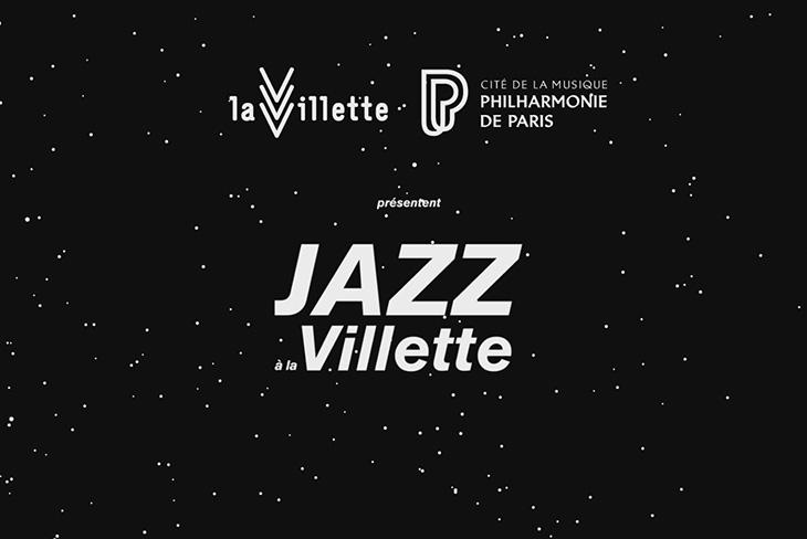 Teaser Jazz à la Villette
