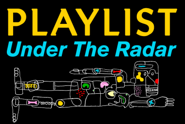 Playlist - Under The Radar 2021