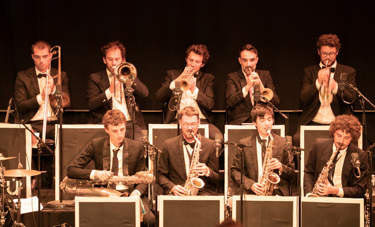 Umlaut Big Band