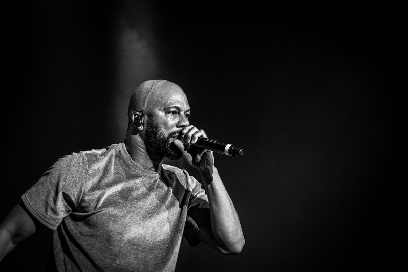 Common (August Greene)