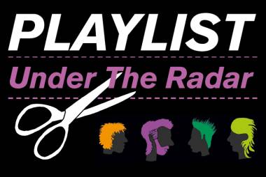 Playlist - Under The Radar 2019